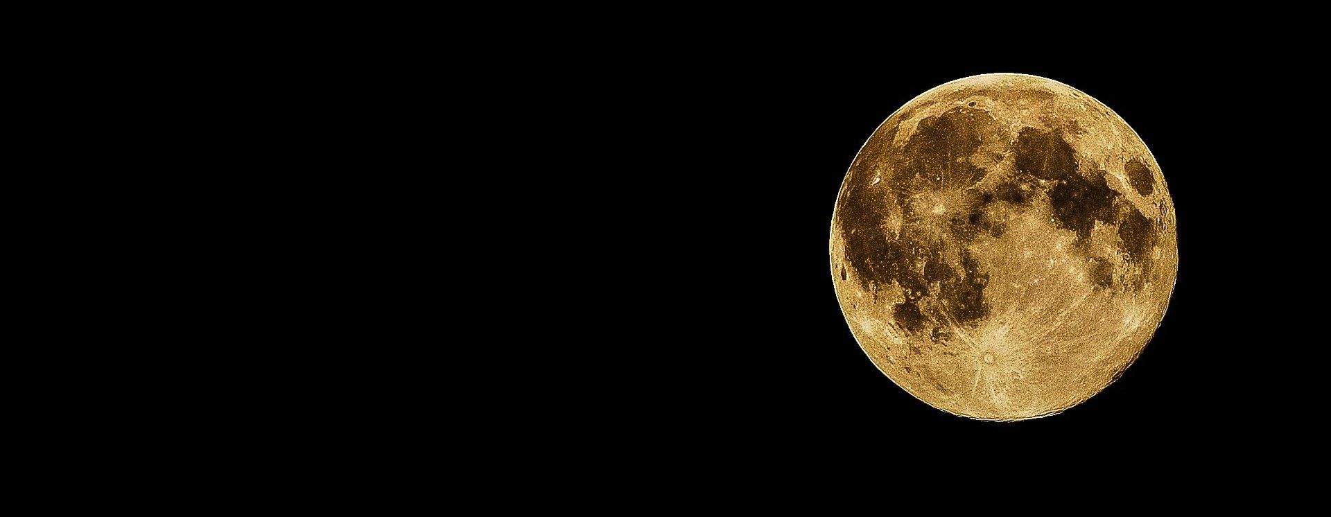 Les effets de la Lune sur notre sommeil